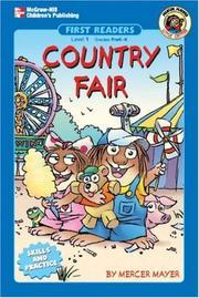 Country fair PDF