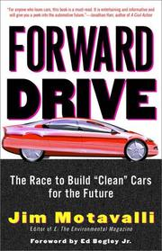 Forward Drive by Jim Motavalli