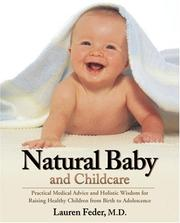 Natural baby and childcare PDF