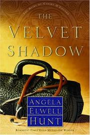 The Velvet Shadow PDF