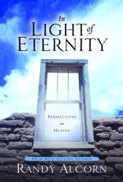 In light of eternity PDF