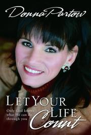 Let Your Life Count PDF
