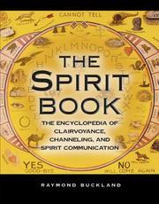 The Spirit Book PDF