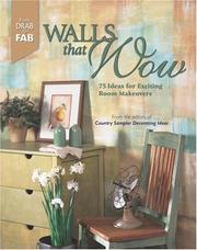 Walls That Wow PDF