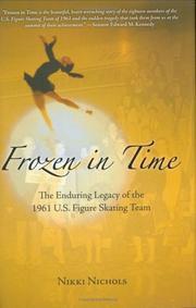 Frozen in time PDF
