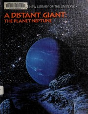 Cover of: A distant giant | Isaac Asimov