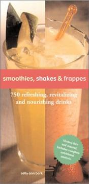 Smoothies, shakes, & frappes PDF