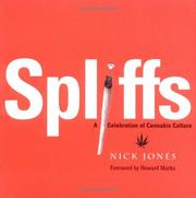 Spliffs by Nick Jones