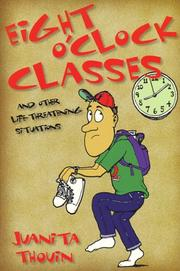 Eight O'clock classes PDF