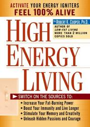 High Energy Living: Switch On the Sources to PDF