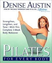Pilates for Every Body PDF