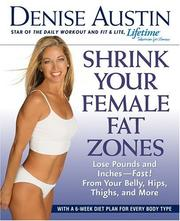 Shrink Your Female Fat Zones PDF
