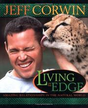 Living on the edge by Jeff Corwin