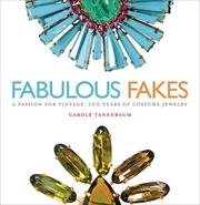 Fabulous Fakes by Carole Tanenbaum