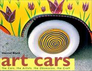 Cover of: Art Cars by Harrod Blank