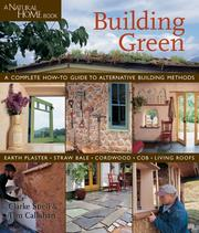 Building green by Clarke Snell