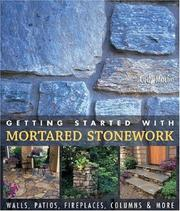 Getting started with mortared stonework PDF
