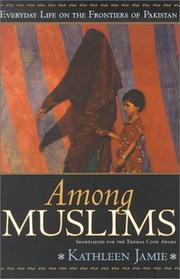 Among Muslims PDF