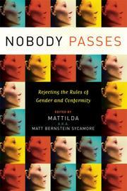 Nobody Passes PDF