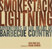 Smokestack Lightning by Lolis Eric Elie
