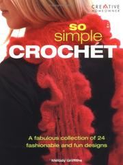So simple crochet PDF