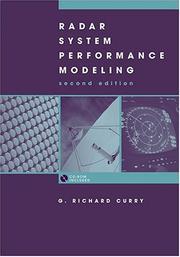 Radar system performance modeling PDF