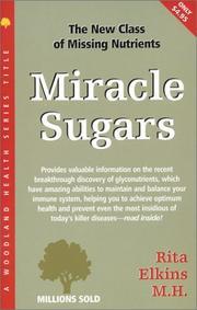 Miracle Sugars (Woodland Health) PDF