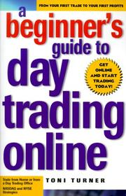 A Beginner's Guide To Day Trading Online PDF