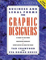 Business and legal forms for graphic designers PDF