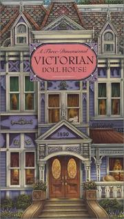 Victorian Doll House PDF
