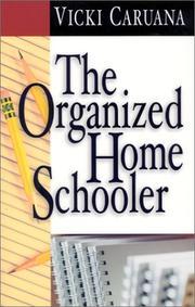 The Organized Home Schooler PDF