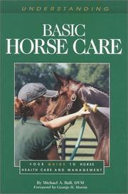 Understanding Basic Horse Care PDF