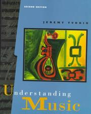 Understanding Music by Jeremy Yudkin