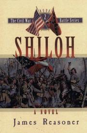 Shiloh by James Reasoner