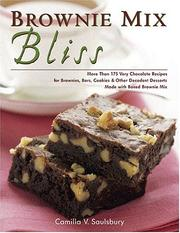 Brownie Mix Bliss PDF