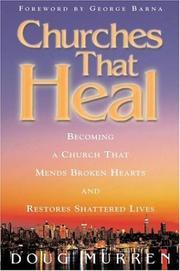 Churches That Heal PDF