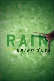 Rain PDF