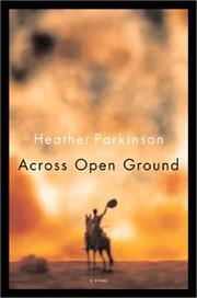 Across open ground PDF