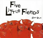 Five little fiends by Sarah Dyer