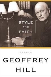 Style and faith PDF