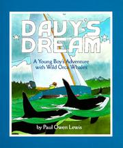 Davy's Dream by Paul Owen Lewis