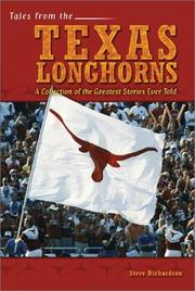 Tales from the Texas Longhorns PDF