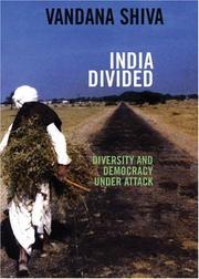 India divided PDF