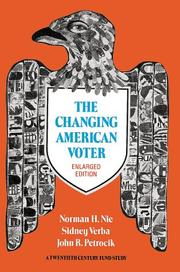 The changing American voter PDF