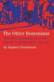 The Other Bostonians PDF