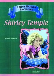 Shirley Temple by John Bankston