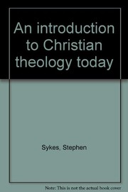An introduction to Christian theology today.