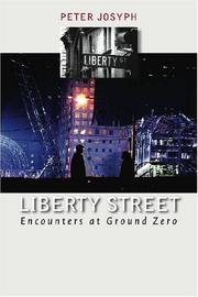 Liberty Street by Peter Josyph