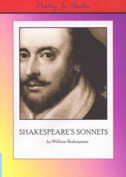 Shakespeare's Sonnets (Poetry) (Poetry) PDF