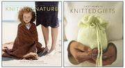 Cover of: Knitting Nature/Last-Minute Knitted Gifts Two-Pack by Norah Gaughan